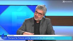 Pourquoi les français sont les épargnants les plus pessimistes…