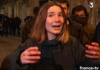 Premier avertissement lancé aux étudiants bloqueurs de l'Université de Montpellier