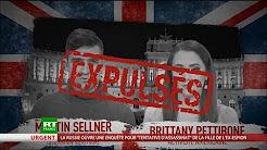 La Grande-Bretagne interdit de territoire une militante identitaire canadienne… mais pas les islamistes !