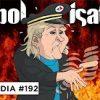 Imédia #192 / FN : La diabolisation qui colle à la peau