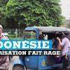 En Indonésie aussi, l