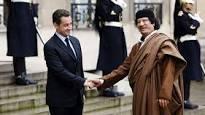 """Alexis Corbière s'interroge sur """"la volonté farouche d'élimination de Kadhafi"""""""