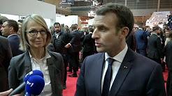 Macron : Empathique et Emphatique