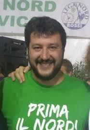 Salvini, le ministre qui fait des selfies… pendant une heure et demie