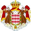 Monaco : croyant, il s