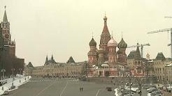 Regain de tension entre Moscou et Londres