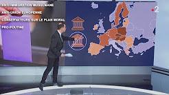 Les partis populistes sont de plus en plus puissants en Europe