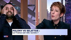 Polony VS Belattar : La France est-elle raciste ?