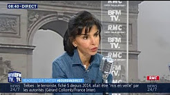 """Rachida Dati : la marche blanche en mémoire à Mireille Knoll """"n'appartient pas au CRIF"""""""
