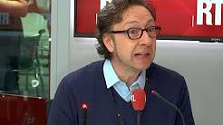 """Stéphane Bern, le """"Monsieur patrimoine"""", dévoile la liste du """"loto du patrimoine"""""""