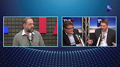 Têtes à clash : La refondation du FN et les réformes pénales et constitutionnelles de Macron