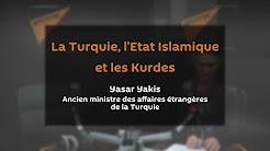 Yasar Yakis, ancien ambassadeur turc : « Daech a profité de la tolérance de la Turquie »