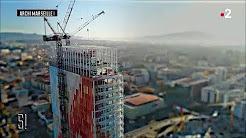 Marseille, ville laboratoire de l'architecture contemporaine
