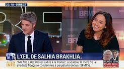 L'œil de Salhia Brakhlia : On fait le bilan de 9 jours d'intervention dans la ZAD de NDDL