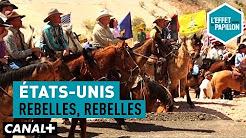 Rencontre avec les Bundy, cowboys du XXIe siècle et gardiens de la constitution des États-Unis
