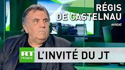 Affaire Benalla : le préfet de Paris a menti, accuse Régis de Castelnau