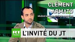 Clément Armato : « Il était temps de rétablir l'ordre et la sécurité dans Tolbiac »