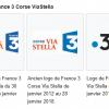 France 3 Corse Via Stella devient France 3 Via Stella