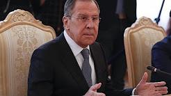 Les preuves de la présumée attaque chimique irrecevables pour Moscou