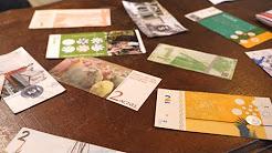 Le succès des monnaies locales