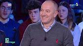 """Grève des cheminots and Co : l'écrivain Philippe Claudel traite Olivier Besancenot de """"jeune vieux"""" et de """"revenant"""""""