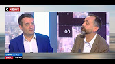 """Échange tendu entre Florian Philippot, Robert Ménard et Laurent Joffrin sur le plateau de """"L'Heure des Pros"""""""