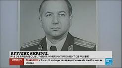 Skripal : Un labo militaire anglais dit qu'il n'y a aucune preuve que le poison vient de Russie