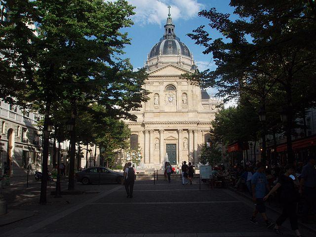 L'université et le parcours du français