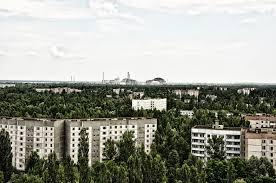 Ukraine : Tchernobyl attire des touristes du monde entier