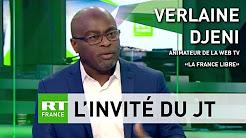 Loi Asile-Immigration : « Ça ne va pas assez loin » déplore Verlaine Djeni