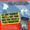 Mamoudou Gassama, le héros malien en situation illégale, prétexte à l