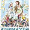 Ce week-end de la Pentecôte, en marche vers Chartres !