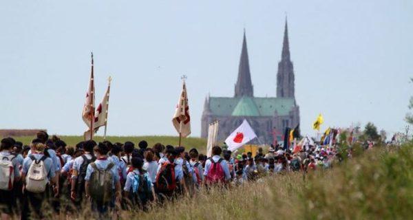 En avant marche la France catholique éternelle : rien n'est perdu !
