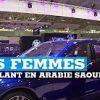 Les femmes au volant en Arabie Saoudite