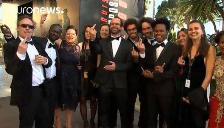 Festival de Cannes : avant… et aujourd'hui