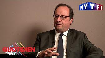 François Hollande : la négociation selon Poutine