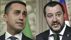 Italie : coalition populiste et programme pro-business en vue !
