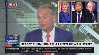 Philippe Karsenty : « Le Parti démocrate est corrompu. Crooked Hillary, comme dirait Trump »