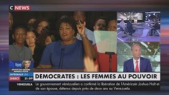 Philippe Karsenty : contrairement aux Démocrates, « les Républicains ne vont chercher les femmes que sur leur compétence »