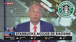 Polémique Starbucks : Philippe Karsenty dénonce le stage de formation anti-raciste imposé par le groupe à ses 8 000 cafés