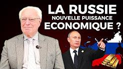 """Charles Gave : """"La Russie, nouvelle puissance économique ?"""""""