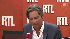 Portrait du patron censeur de Facebook : Laurent Solly