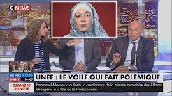 Responsable UNEF voilée : Le Guen accuse Lilâ le Bas de clientélisme