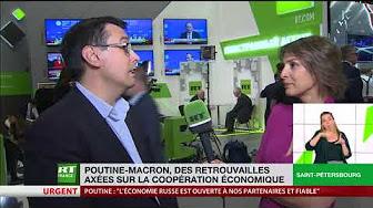Olivier Berruyer : « Souvent Macron varie, bien fol est qui s'y fie »