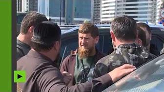 Deux policiers et un fidèle tués dans l'attaque d'une église orthodoxe en Tchétchénie