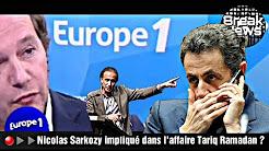 Nicolas Sarkozy impliqué dans l'affaire Tariq Ramadan ?