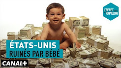États-Unis : ruinés par bébé