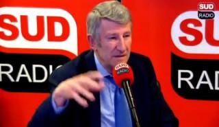 Philippe de Villiers, l'homme qui murmurait à l'oreille d'Emmanuel et de Brigitte Macron