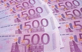La face cachée du billet de 500 euros