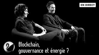 Thinkerview : blockchain et gouvernance